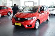 配置小幅提升 本田飞度新增车型将8月上市