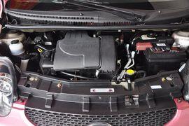 2011款比亚迪F0 1.0L手动铉酷型