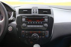 2011款东风日产骐达GTS满洲里试驾