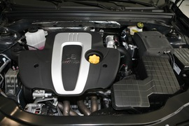 2012款荣威550 1.8MT超值版到店实拍