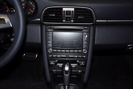 2010款保时捷911 Carrera Coupe
