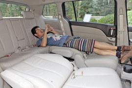 2011款一汽马自达8千岛湖试驾