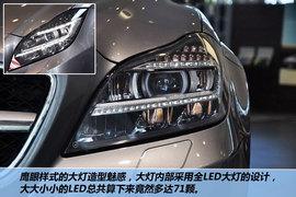 2012款奔驰CLS350 V6 CGI到店实拍