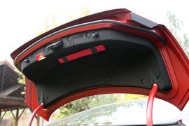 宝马650i双门硬顶款试驾