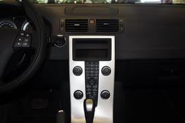 2010款沃尔沃C70 2.5 T5