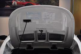 2012款路特斯Elise 1.8TSC标准版到店实拍