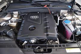 2010款奥迪A5敞篷版 2.0TFSI标准版