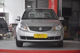 2011款长安铃木尚悦 1.6L手动舒适型