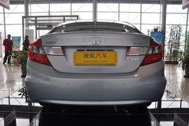 2012款东风本田思域 1.8L EXi舒适自动版
