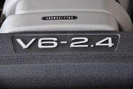 2011款奥迪A6L 2.4L S-Line运动型