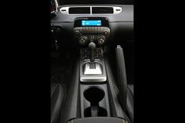 2012款雪佛兰科迈罗 3.6L变形金刚限量版
