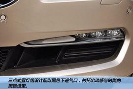 2012款宝马640i Coupe到店实拍