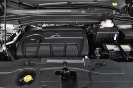 2011款长城哈弗H6 2.0L汽油精英型