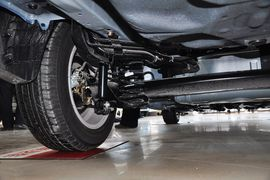 2012款长城腾翼C30 1.5L CVT自动舒适型