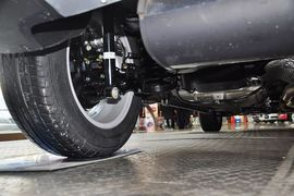 2012款长安铃木天语SX4锐骑 1.6L自动运动型