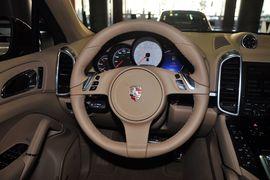 2011款保时捷Cayenne S Hybrid到店实拍