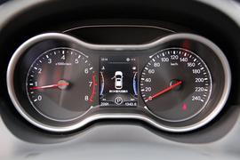 一汽奔腾 X80 2017款 1.8T 自动豪华型