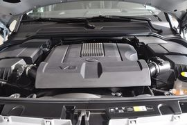 2012款路虎发现4 5.0 V8 HSE