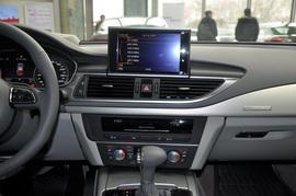 2012款奥迪A7 3.0T quattro舒适型