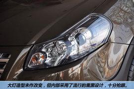 2012款长安铃木天语SX4锐骑 1.6L自动运动型实拍