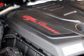 2017款阿尔法·罗密欧Giulia  280HP 豪华型