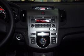 2011款起亚福瑞迪1.6L Premium手自一体