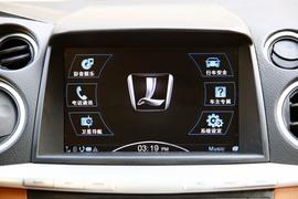 2011款纳智捷大7 SUV深度测试