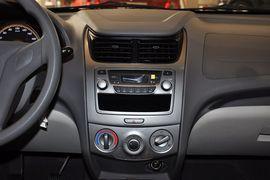 2010款雪佛兰赛欧1.4L手动优逸版