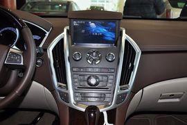 2012款凯迪拉克SRX 3.0L精英版