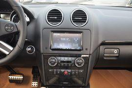 2010款奔驰ML350 4MATIC豪华型特别版