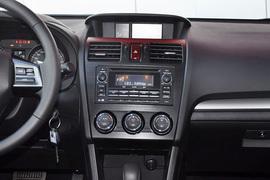 2012款斯巴鲁XV 2.0L自动精英版