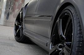 奥迪S8 Superior Grey改装套件