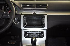 2011款一汽大众CC 2.0TSI至尊型(5座版)