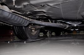 2012款双龙主席W 3.6L CW700L