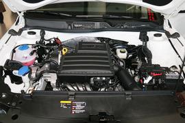 2017款大众朗逸 1.6L手动舒适版