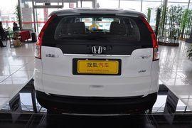 2012款东风本田CR-V 2.0EXi四驱经典版