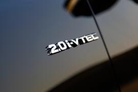 2012款本田思域2.0L TYPE-S自动版试驾实拍