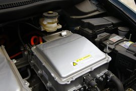 2012款比亚迪e6先行者纯电动汽车深度测试