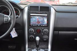 2011款铃木超级维特拉2.4L JLX-EL自动5门版