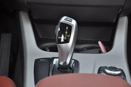 2011款宝马X3 xDrive28I领先型到店实拍