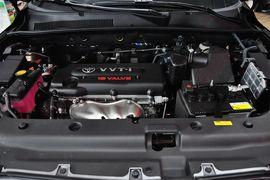 2012款丰田RAV4 2.0自动四驱炫装版到店实拍