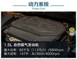实惠就是实力 测试上汽通用五菱宝骏510 1.5L手动