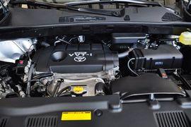 2011款丰田汉兰达2.7L 两驱豪华版