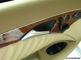 2008款奔驰E级