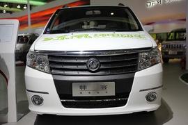 日产帅客纯电动车北京车展实拍