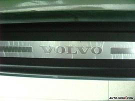 沃尔沃C70实拍