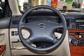 2012款比亚迪F3 1.5L GL-i手动标准型