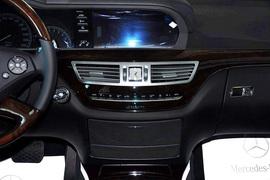 2012款奔驰S350L 4MATIC