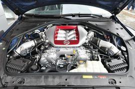 2013款进口日产GT-R上海到店实拍