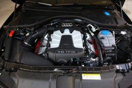 2012款奥迪A6L 50TFSI quattro深度试驾